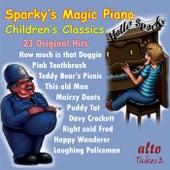 Sparky's Magic Piano - Children's Classics de Various Artists
