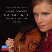 Sarasate by Julia Fischer