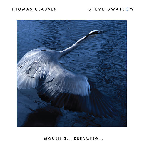 Morning...Dreaming... by Steve Swallow