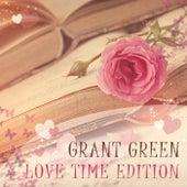 Love Time Edition van Grant Green