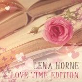 Love Time Edition de Lena Horne