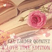 Love Time Edition by Cal Tjader