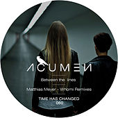 Between the Lines by Acumen