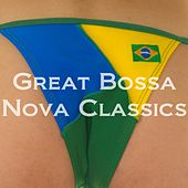 Great Bossa Nova Classics von Various Artists