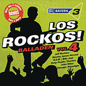 Bayern 3 - Los Rockos Vol.4 - Balladen von Various Artists