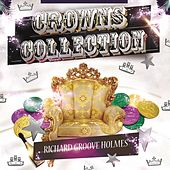 Crowns Collection de Richard Groove Holmes