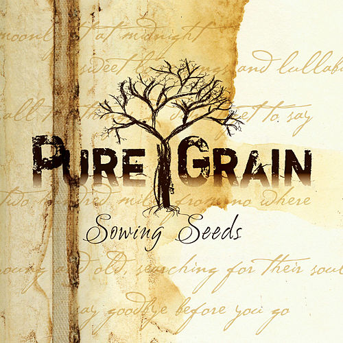 Cowgirl by Pure Grain