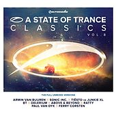 A State of Trance Classics, Vol. 8 de Various Artists