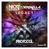 Legacy by Nicky Romero