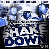 It's a Shakedown by Various Artists