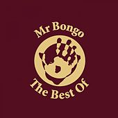 The Best of Mr Bongo di Various Artists