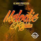 Melodic Riddim by Various Artists