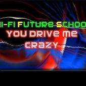 Crazy by Munroe