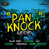Pan a Knock Riddim by Various Artists