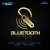 Blue Tooth Riddim von Various Artists