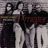 Broken Wings: The Best Of Mr. Mister by Mr. Mister