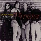 Broken Wings: The Best Of Mr. Mister de Mr. Mister