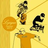 Language Arts by Lojique
