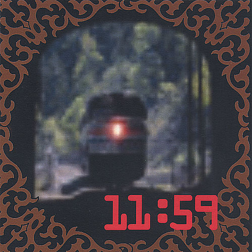11:59 by Trainreck