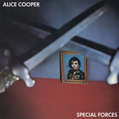 Special Forces de Alice Cooper