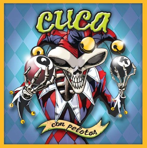 Con Pelotas by Cuca