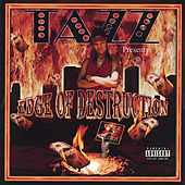 Edge Of Destruction by Tazz