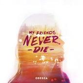 My Friends Never Die von ODESZA