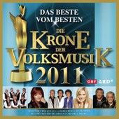 Die Krone der Volksmusik 2011 von Various Artists