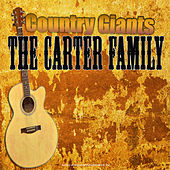 Country Giants by The Carter Family
