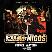 Pocket Watching - Single von Figg Panamera