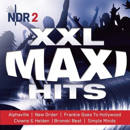 NDR2 - XXL Maxi Hits von Various Artists
