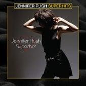 Jennifer Rush Superhits by Jennifer Rush