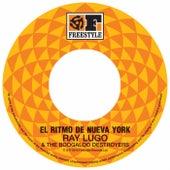 El Ritmo De Nueva York by Ray Lugo