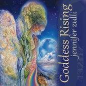 Goddess Rising de Jennifer Zulli