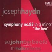 Haydn: Symphony No. 83 in G Minor,