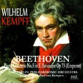 Beethoven: Piano Concerto No. 5 in E Flat Major, Op. 73,