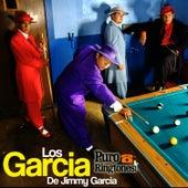 Eres Bonita by Los Garcia Bros.