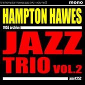 Volume 2 by Hampton Hawes Trio