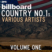 Billboard Country No 1s, Vol. 1 by Various Artists
