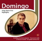 Opera Aria Highlights de Plácido Domingo