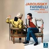 Farinelli - Porpora Arias by Various Artists