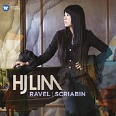 HJ Lim plays Ravel & Scriabin van Hj Lim