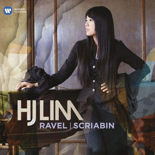 HJ Lim plays Ravel & Scriabin by Hj Lim