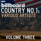 Billboard Country No. 1s, Vol. 3 von Various Artists