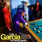 Secreto De Amor by Los Garcia Bros.
