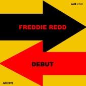 Debut di Freddie Redd