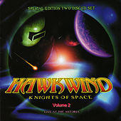 Knights of Space Vol. 2 de Hawkwind