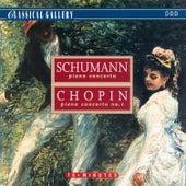 Schumann: Piano Concerto - Chopin: Piano Concerto No. 1 di Various Artists