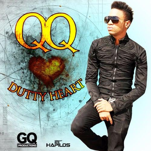 Dutty Heart - Single by QQ
