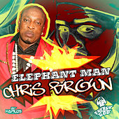 Chris Brown - Single von Elephant Man